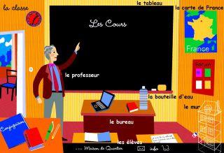 La_classe
