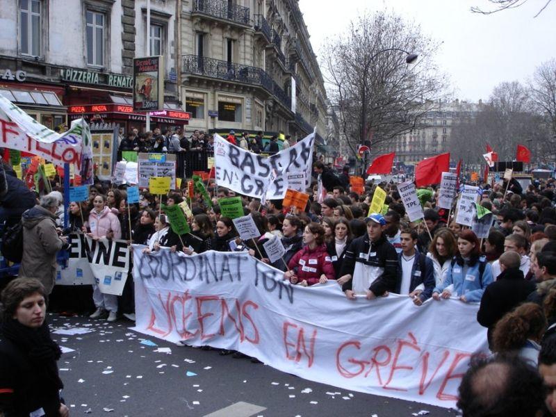 Manifestation-lyceens-paris-le-10-02-2005.1174946211