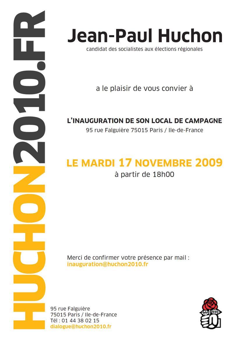 Huchon