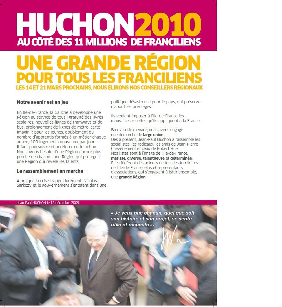 Huchon 1