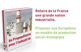 Refaire france industrielle
