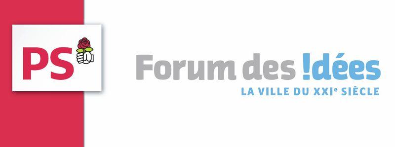 Forum idées ville