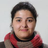 Soumia Zahir