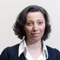 Mounia Harkati