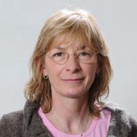 Evelyne Yonnet