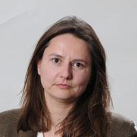 Véronique Le Bihan