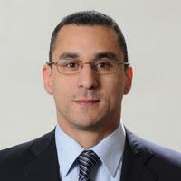 Brahim Hedjem