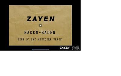 Zayen